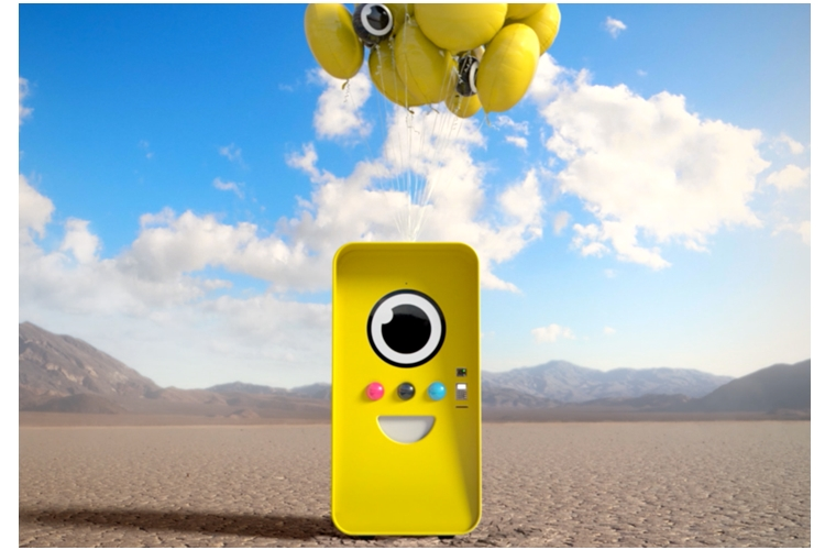 Snapbot [Foto: Spectacles.com]
