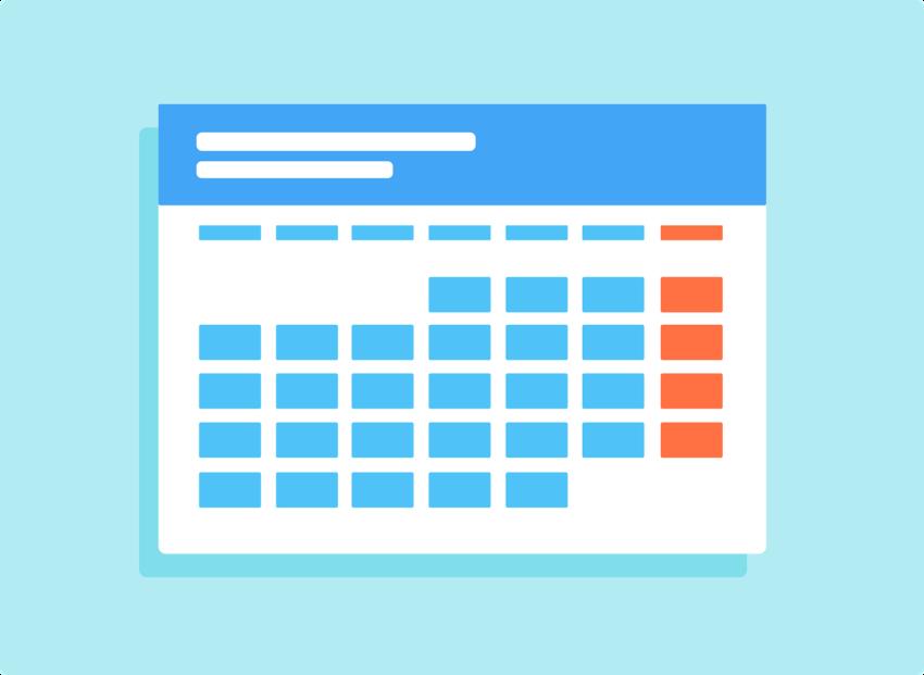 Temukan Cara Bikin Google Calendar Terbaru