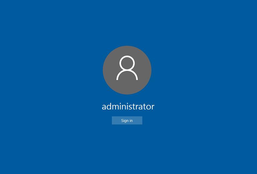 Cara Mengubah Akun Pengguna Standar Menjadi Akun Administrator Pada Windows 10 Labana Id