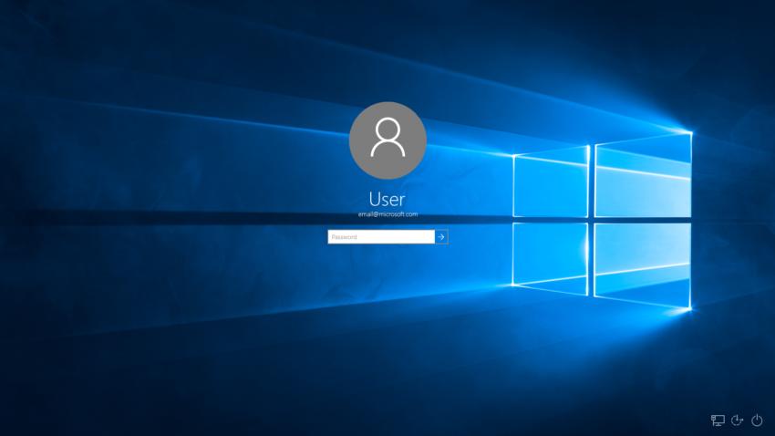 Cara Mengatasi Keyboard yang Tidak Berfungsi di Layar Login Windows |  LABANA.id